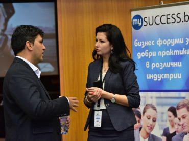 """TESY взе участие по време на бизнес форума """"My success"""", организиран от списание Enterprise, което от 2010 г. насам ръководи и обединява серия от форуми за добри практики от бизнеса на водещите български компании – """"За Вашия успех – практически опит от ТОП мениджъри в България"""". Темата, която събра всички ключови за България компании, в […]"""