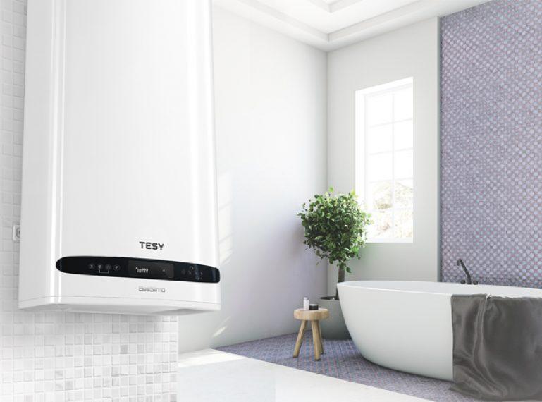 BelliSlimo – Произведение на изкуството във вашата баня