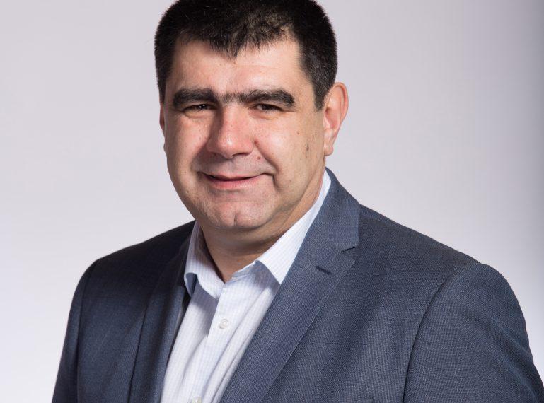 Интервю с Десислав Димитров – Директор Стратегически Инвестиционни проекти в TESY