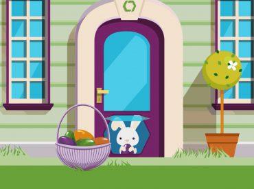 Честит Великден! TESY ви пожелава, здраве, щастие и успех!