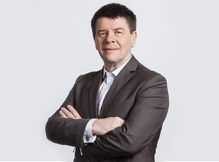 Интервю с Жечко Кюркчиев – основател и главен изпълнителен директор на TESY